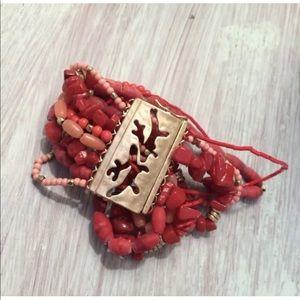 🔥⚡️BOGO SALE⚡️🔥Sigrid Olsen multistrand bracelet